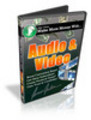 Make More Money With Audio & Video